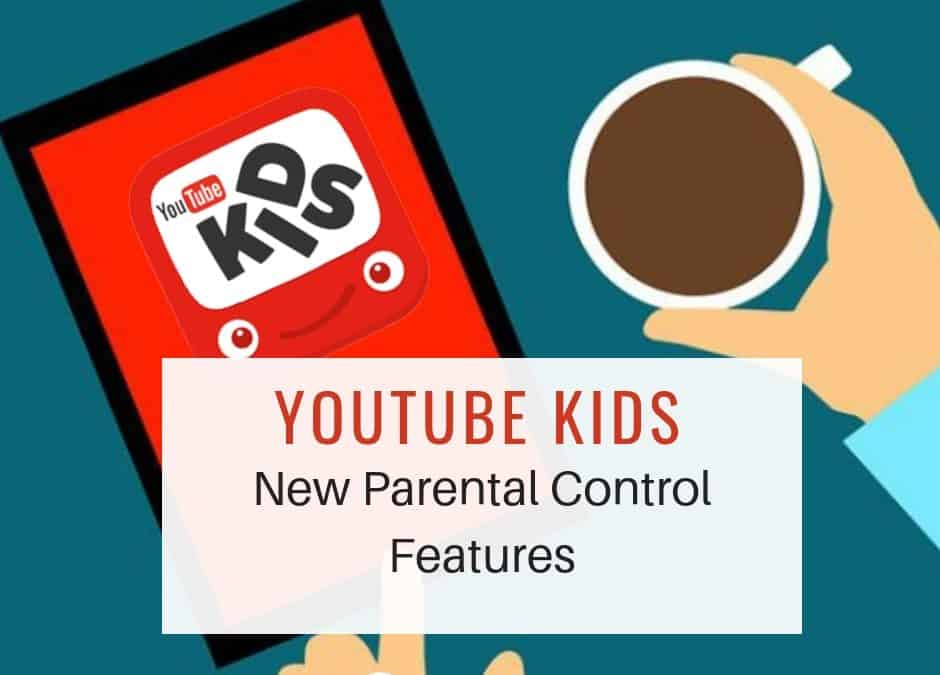 Youtube kids parental control