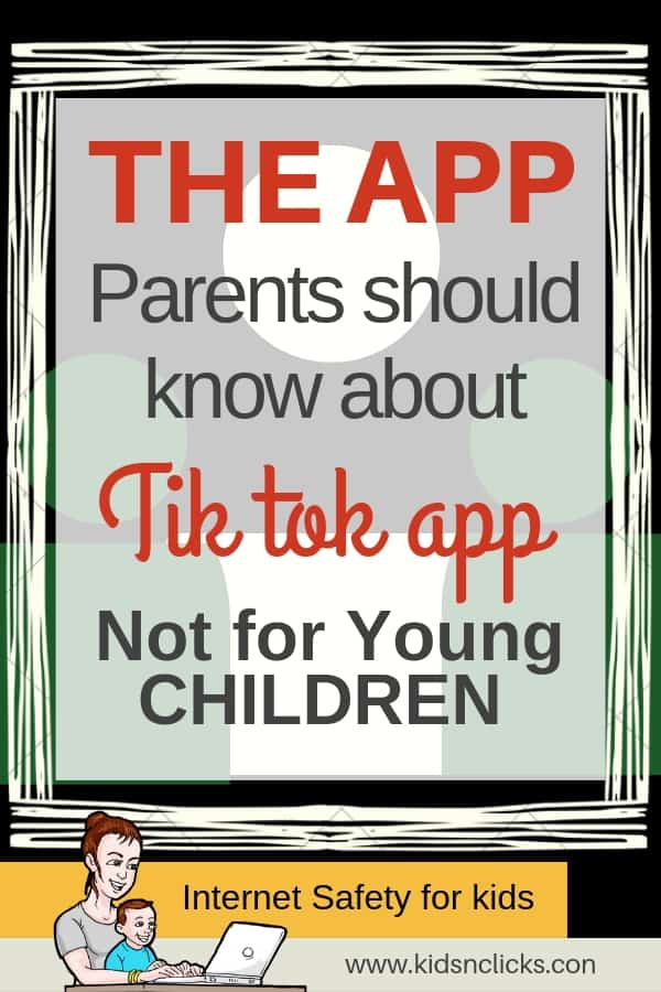 Parents Ultimate Guide to Tik Tok app - Kids n Clicks