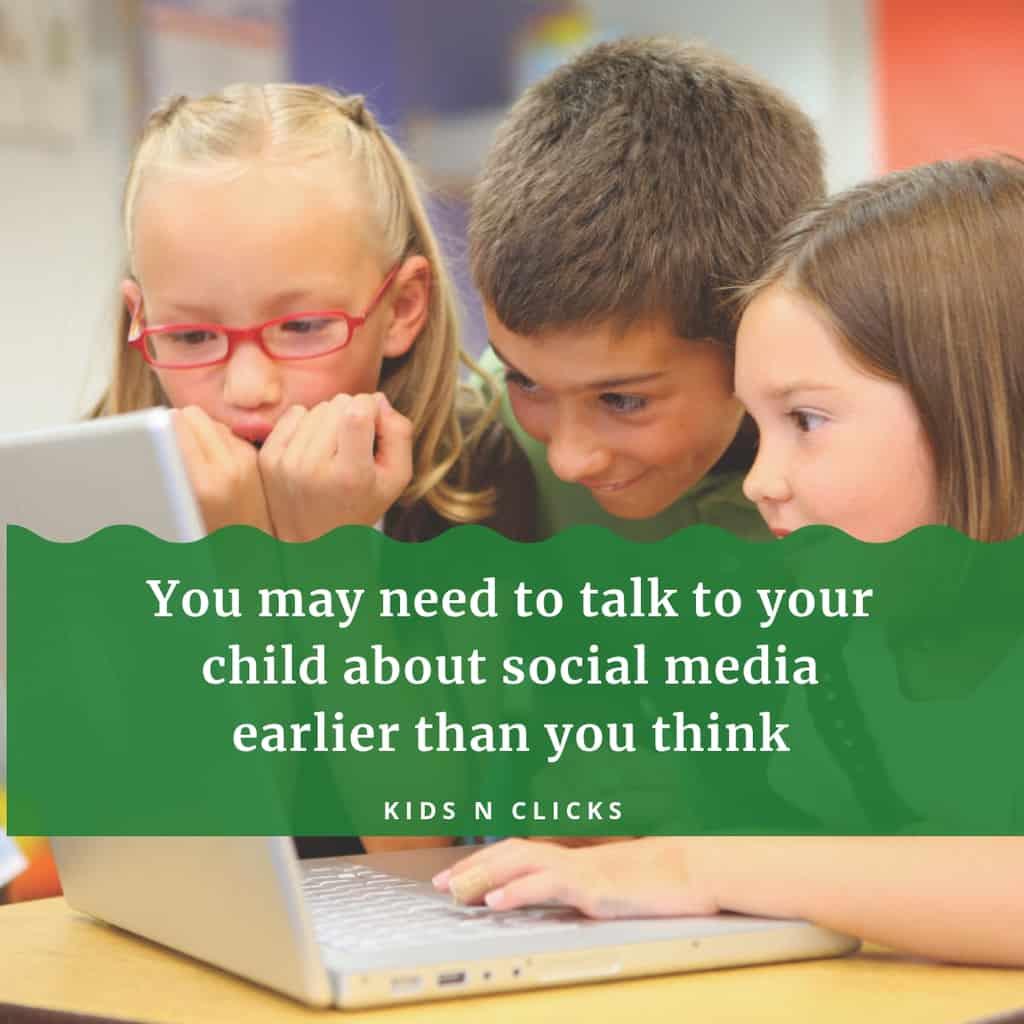 online safety children