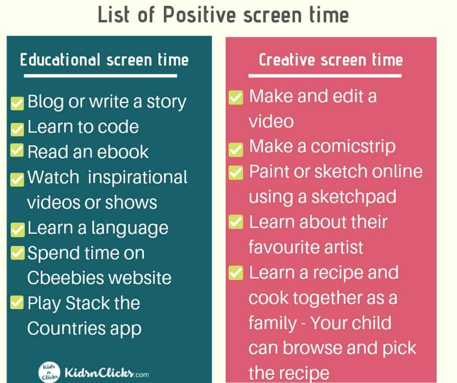 How To End Screen Time Without A Struggle Motherly >> Kids Screen Time Debate Why How Much Is The Wrong Question