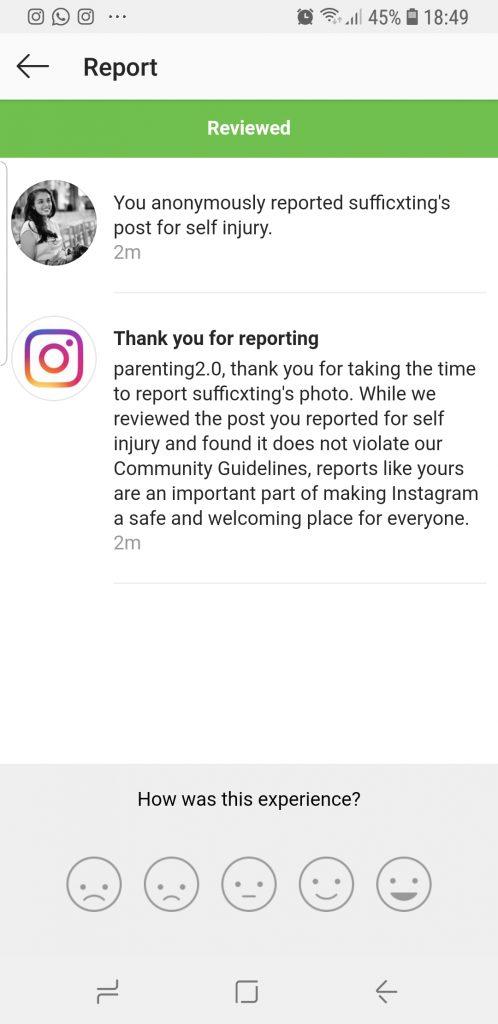 Teen death linked to Instagram - Kids n Clicks