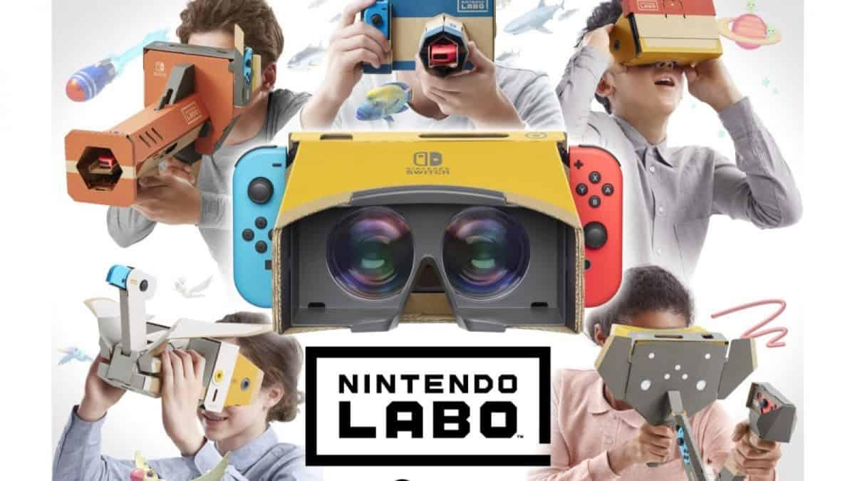 image credit : Nintendo