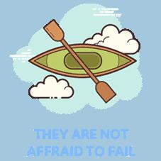 not affraid - newest