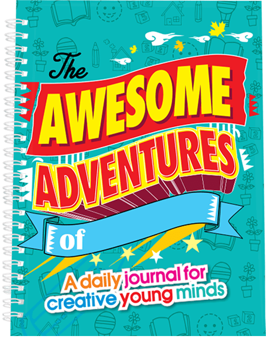 Awesome Journal Cover