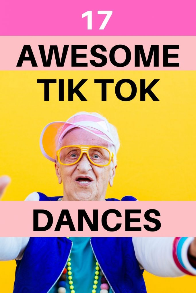 Tik Tok Dances