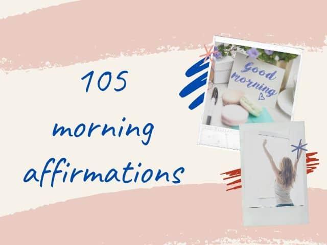 morning-affirmations