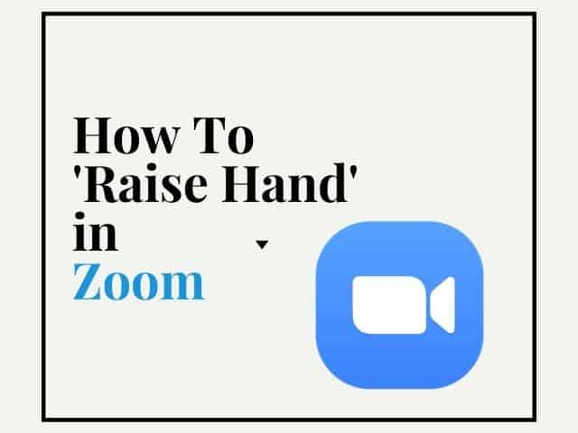 How To Raise Hand In Zoom A Complete Guide Kids N Clicks Student class, hands up students, child, hand, people png. how to raise hand in zoom a complete
