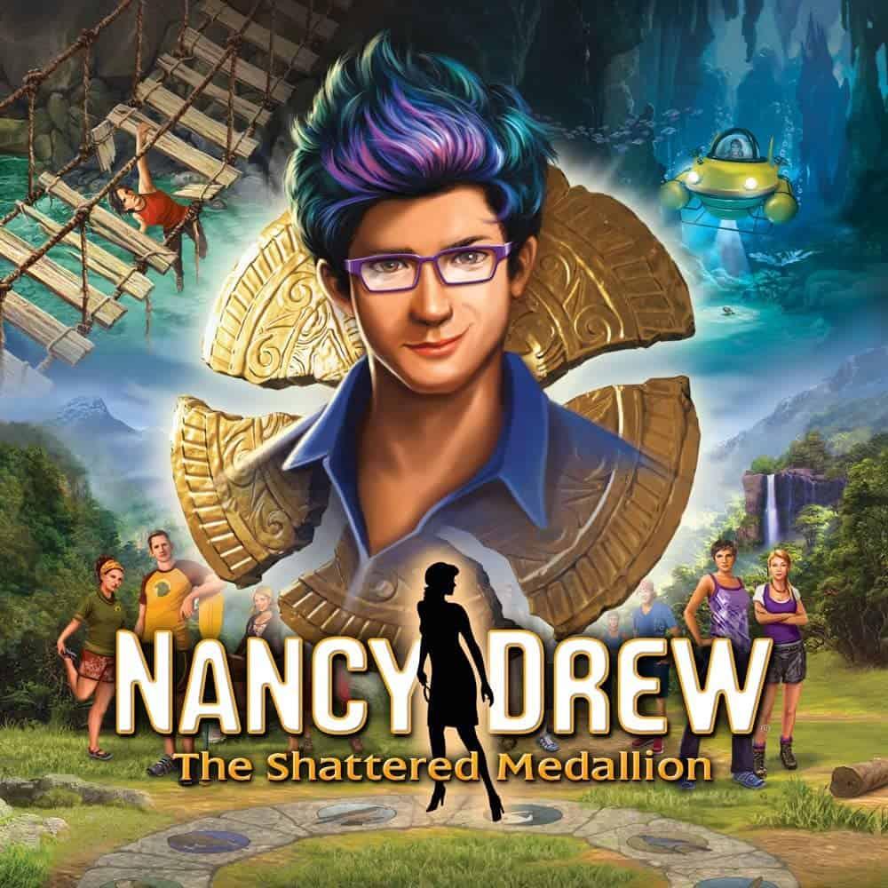 nancy drew games