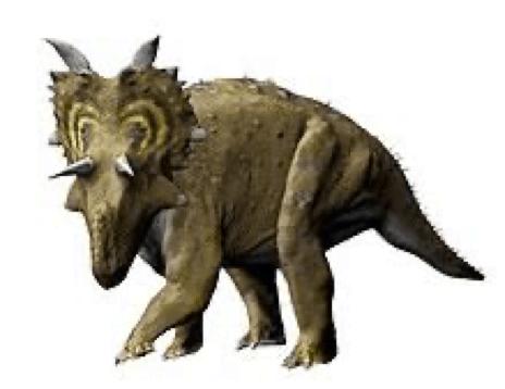Xenoceratops - Wikipedia