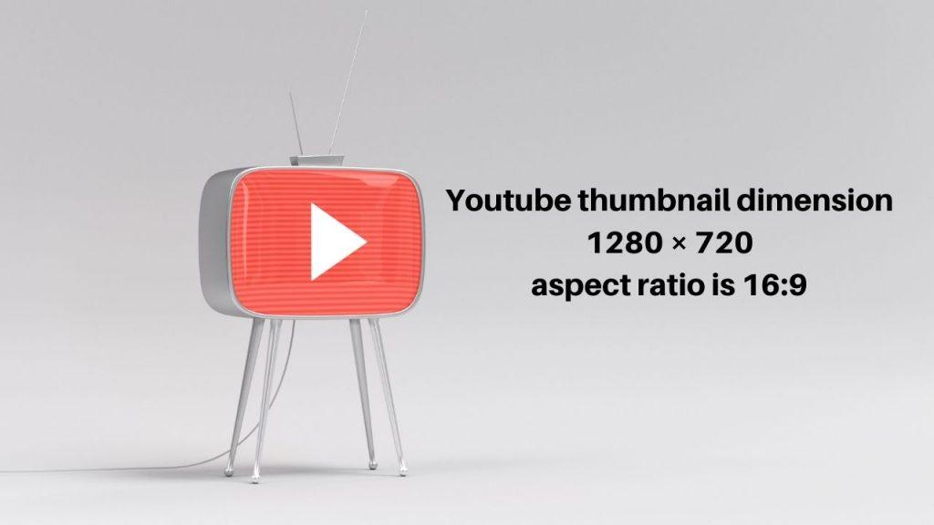 view youtube thumbnail