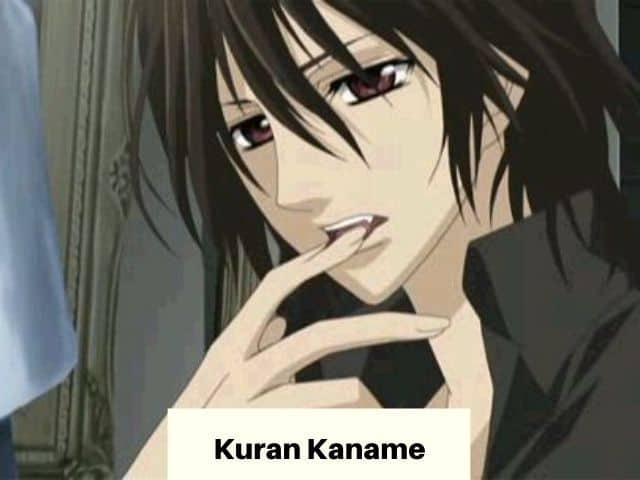 brown anime character guy