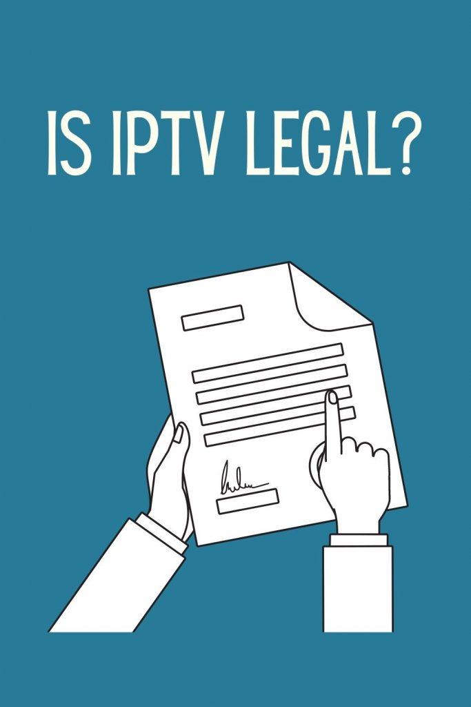 IPTV for Firestick