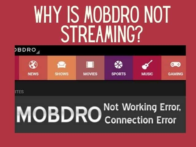 How to intall Mobdro on Firestick