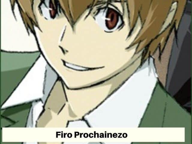 Firo Prochainezo